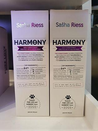 Shampoo Sasha Riess
