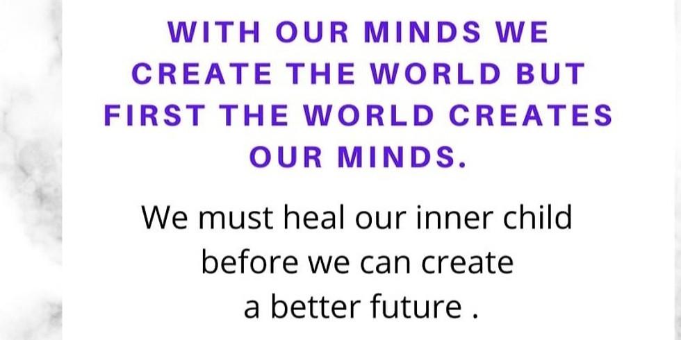 Inner Child Healing Workshop - Kim Wilkinson