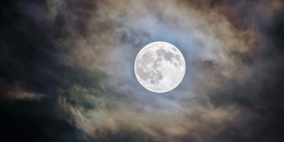 Understanding The Many Moods Of The Moon