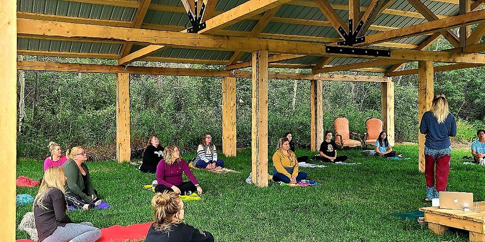 Hatha Yoga & Sound Bath