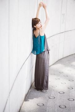 Maria Koiwai ポートレート撮影