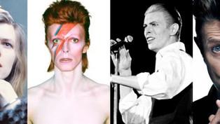 R.I.P David Bowie + Blackstar (2016) Review