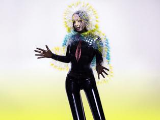 Björk: Vulnicura Review 2015