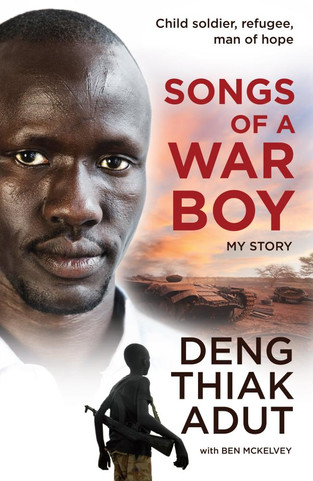 'Songs of a War Boy' review