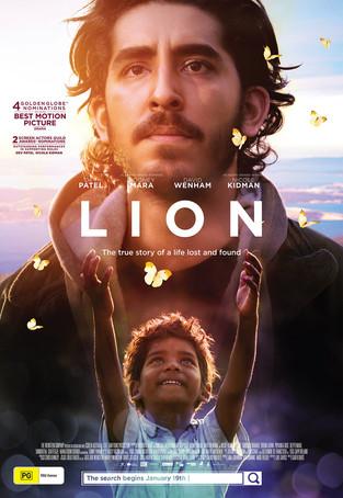 Lion (2017)