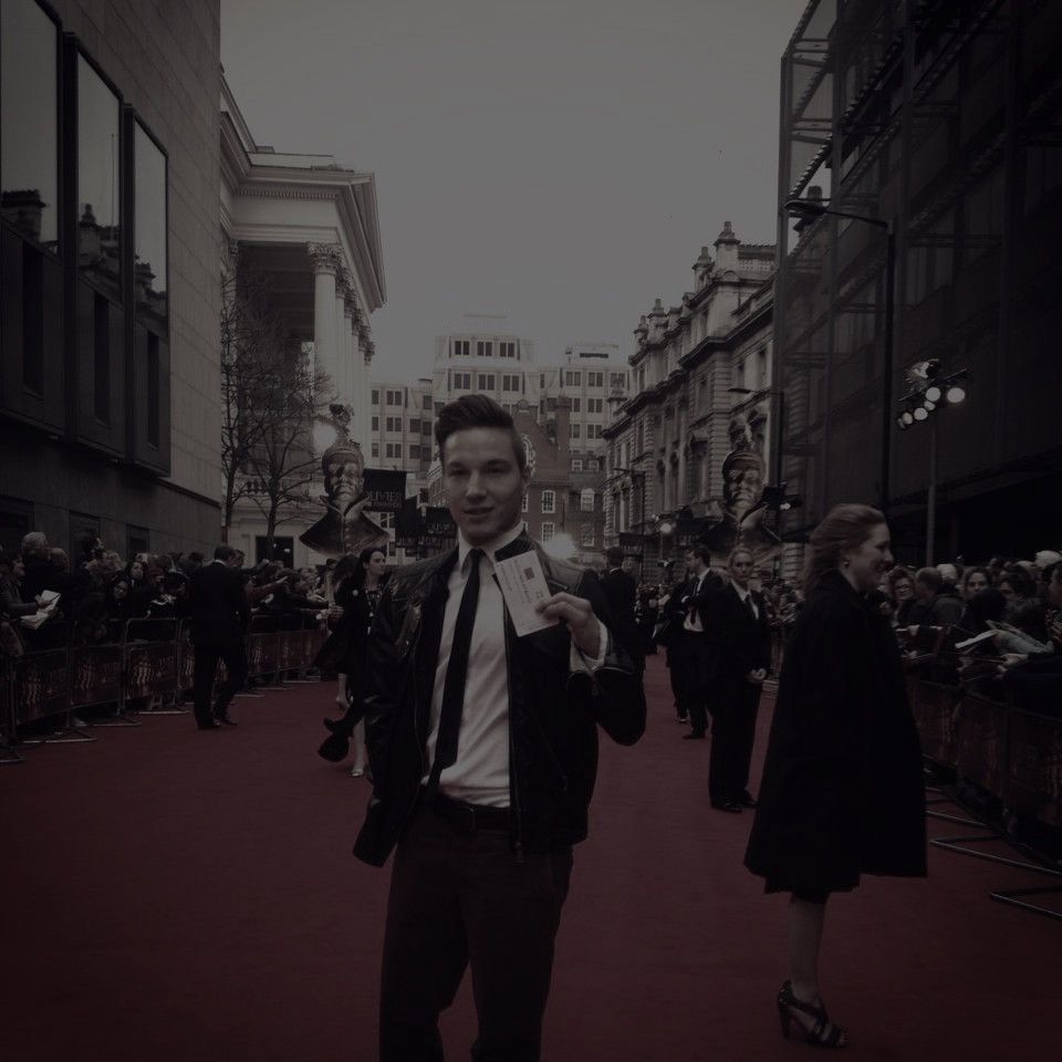 Red Carpet - Olivier Awards, London