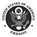 united states of america, embassy, US em