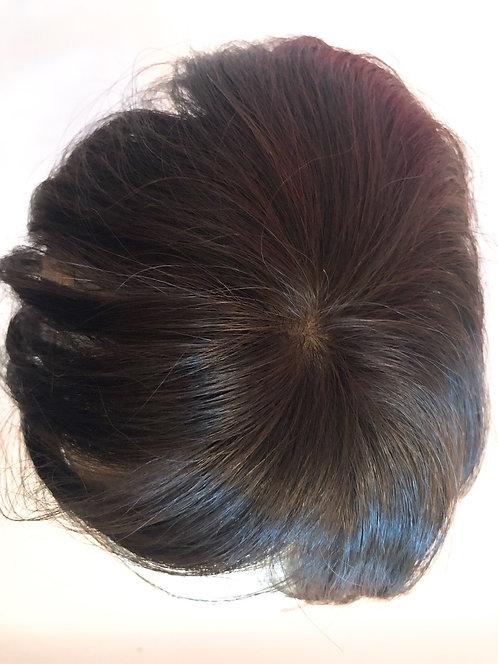 トップ 前髪 ピース|ナチュラルブラウン