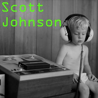 Episode 13. Scott Johnson