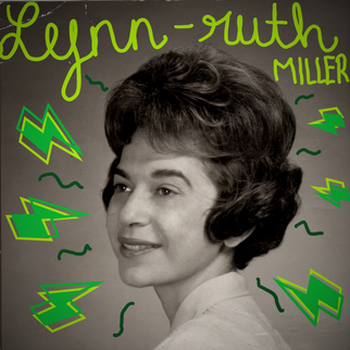 Episode 7. Lynn Ruth Miller