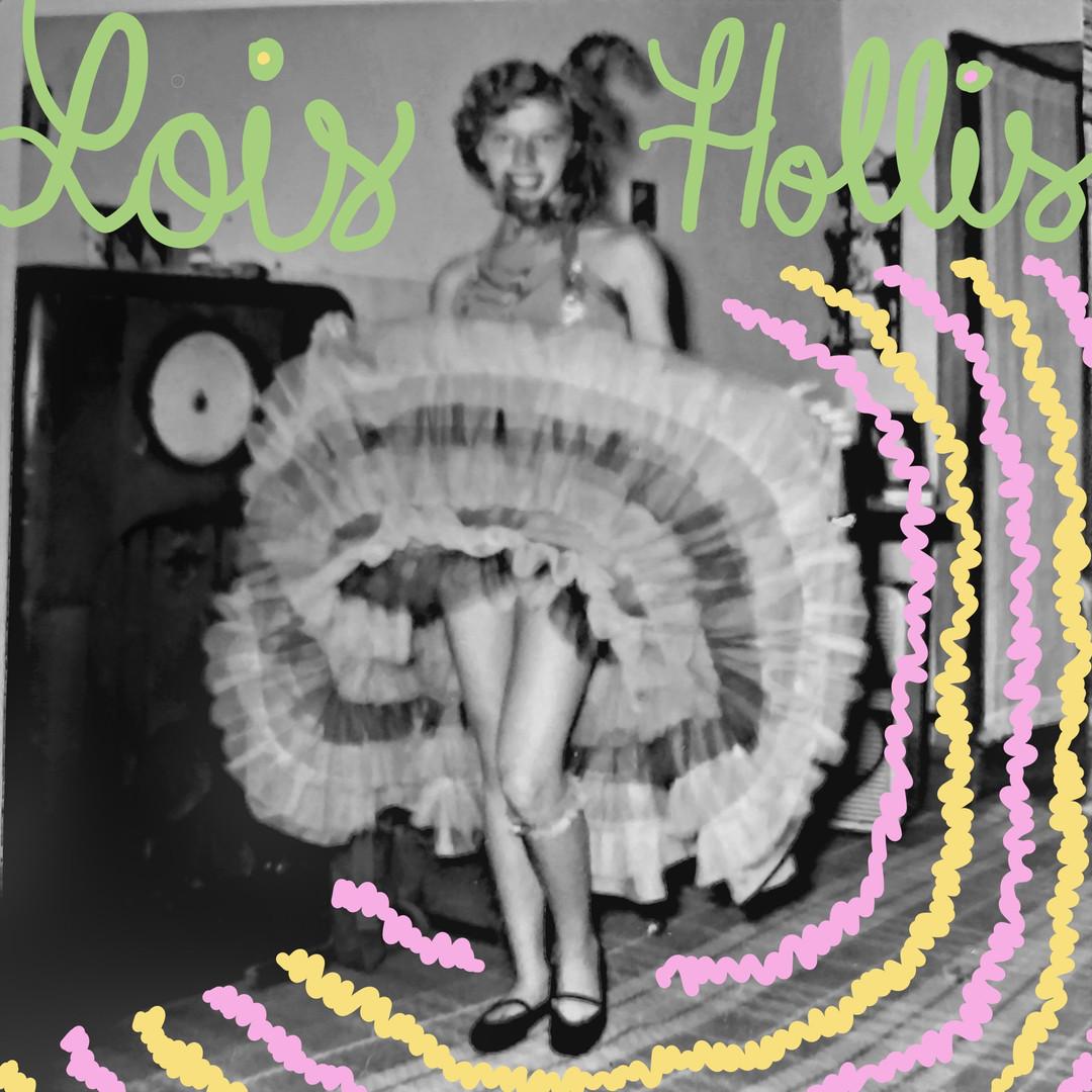 Episode 8. Lois Hollis
