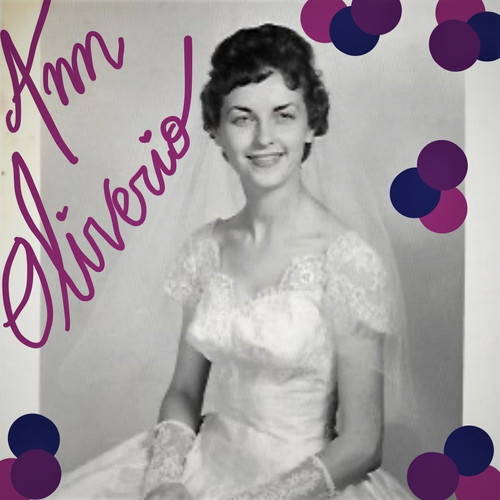 Episode 4. Ann Oliverio