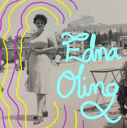Episode 1. Edna Oling