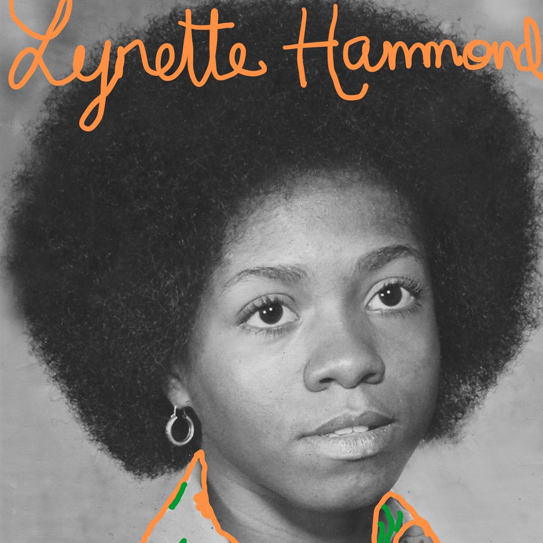 Episode 9. Lynette