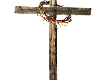 By Way Of The Cross