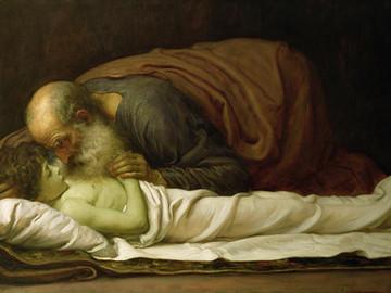 Elisha and the Shunammite Woman — Part 2