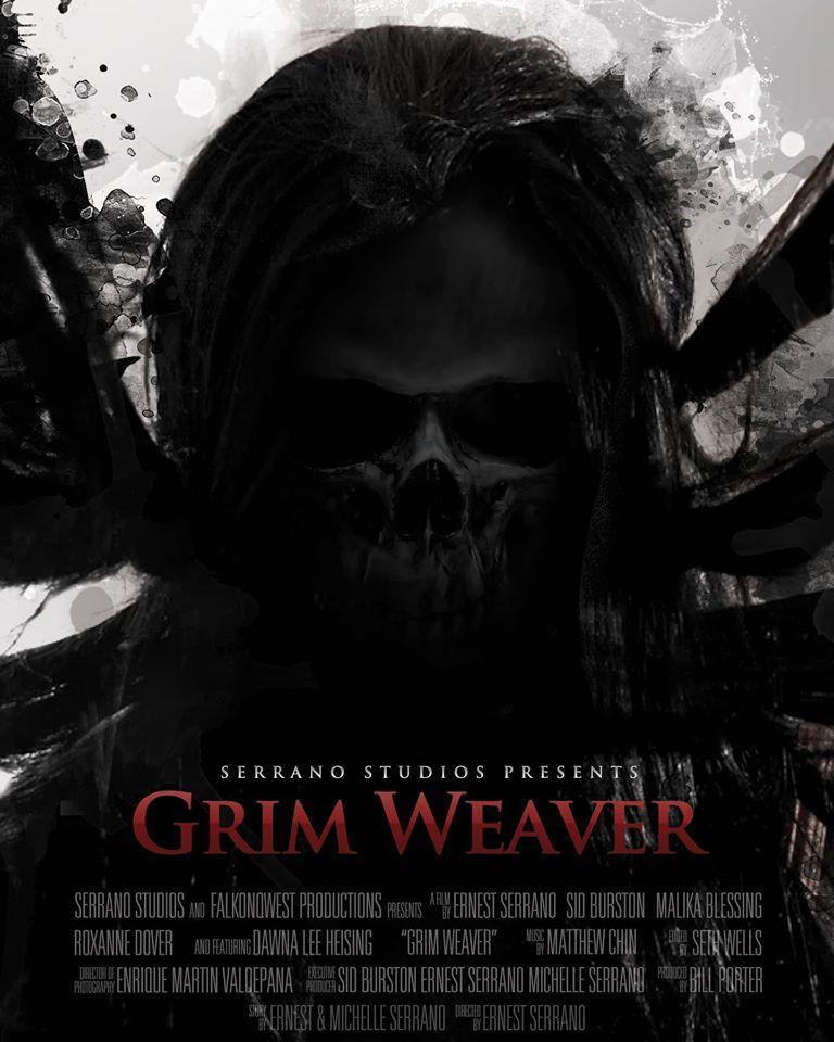 Grim Weaver 2020