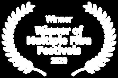 Winner - Winner of Multiple Film Festiva