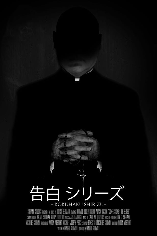 Confessions- Japan