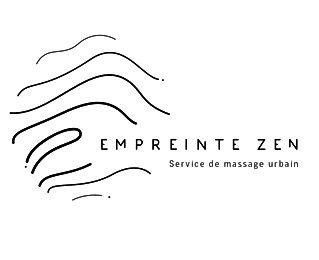 logo - service de massage urbain, bien-être