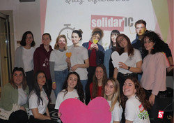 Evènement Solidar'IC
