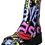 Thumbnail: Ras Graffiti Platform Leather Boots
