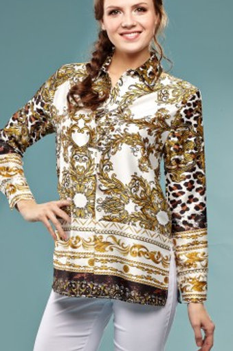 INSIGHT Versace Blouse