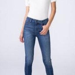 Olivia high Waisted Skinny Jeans