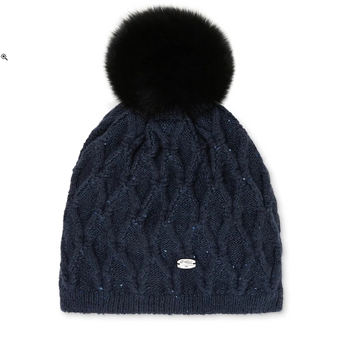 Pajar Mist Hat- Navy