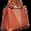 Thumbnail: Coral Braided Bag