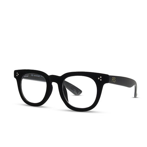 Velvet Frame Reading glasses