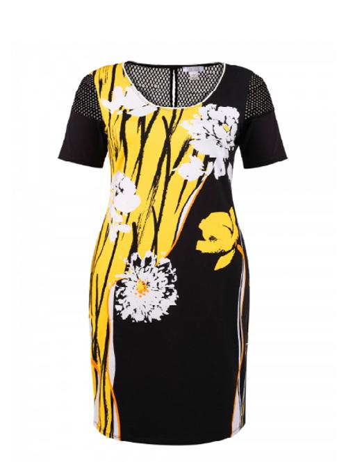 Spring Fling Flower Dress