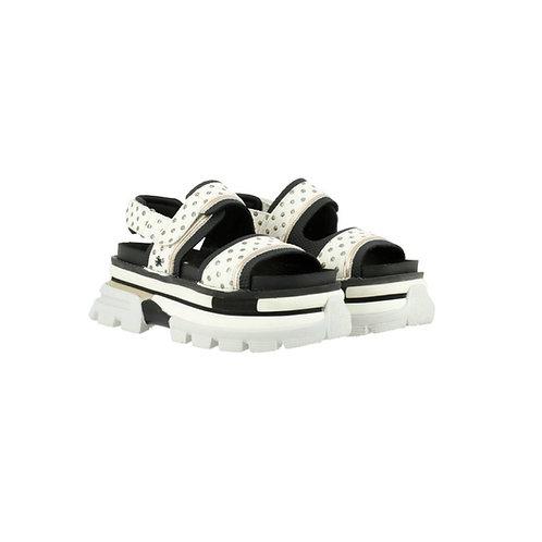 Art Core Platform Sandals