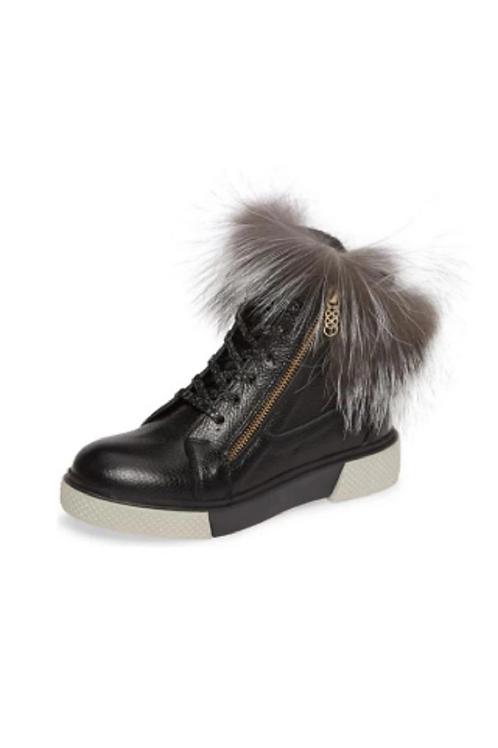 Toast Sneaker Boot