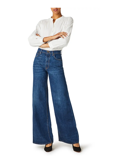 Hudson Nora High Rise Jeans