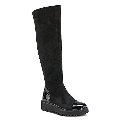 Quappa Boot