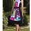 Thumbnail: Dolcezza Color Block Dress