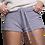 Thumbnail: Powder Blue Berber Shorts