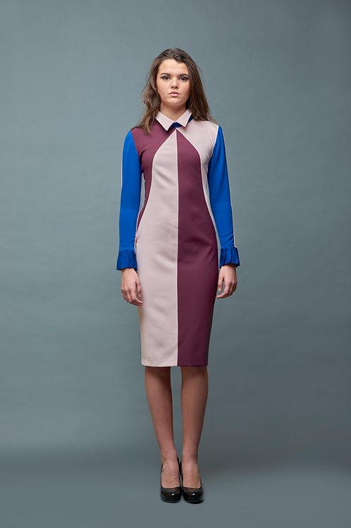 McKenzie Dress