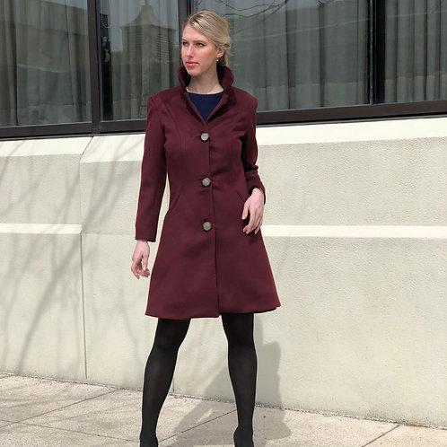 Marissa Coat