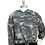 Thumbnail: Cropped Camo Hoodie