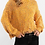 Thumbnail: Mustard Crewneck Sweater