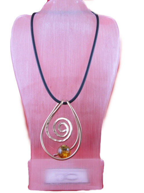 SACRED POOL NECKLACE