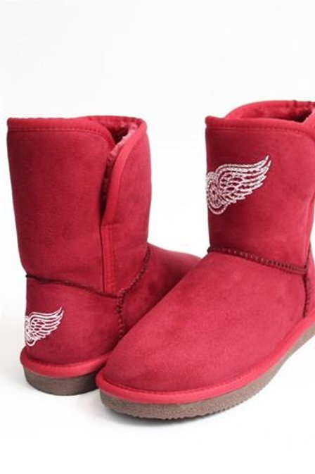 Fabgating by Cuce Red Wings Boots