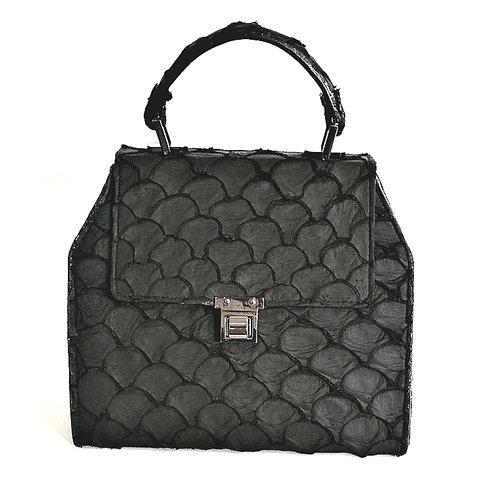Pirarucu Bespoke Handbag