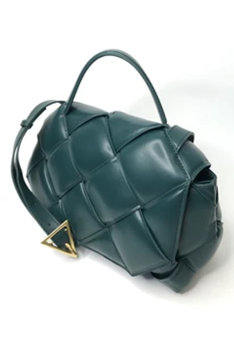 Ellis Hand Made Leatther Bag
