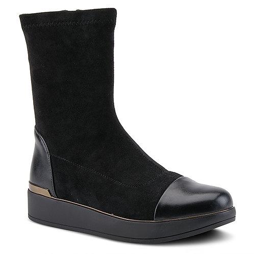 Cascasia Boot