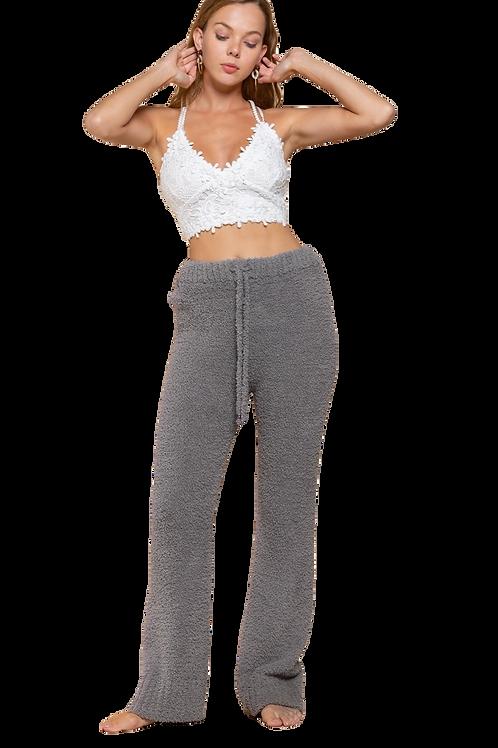 Berber Grey Pants