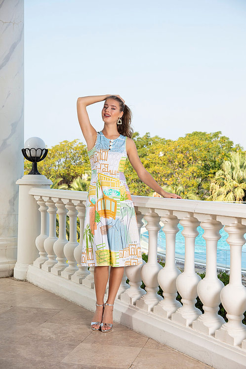 Dolcezza Vacation Dress