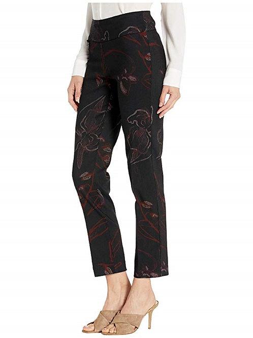 Bonita Floral Print  Pants